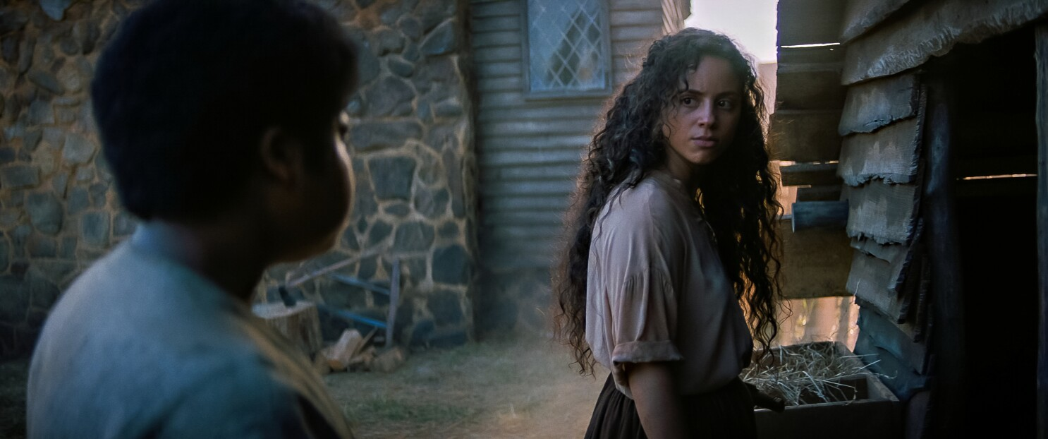 Fear Street Part 3: 1666' review: Trilogy saves best for last - Los Angeles  Times