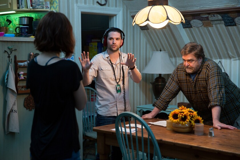 Solving the '10 Cloverfield Lane' mystery: How J.J. Abrams & Co. made a movie no one knew about