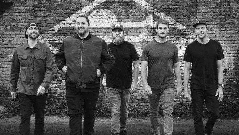 Iration, who will be performing at Boomshaka Fest