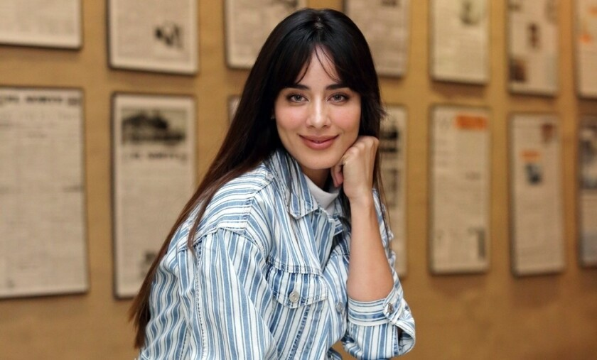 Esmeralda Pimentel, Televisa, actriz, El Color de la Pasión, se le suben