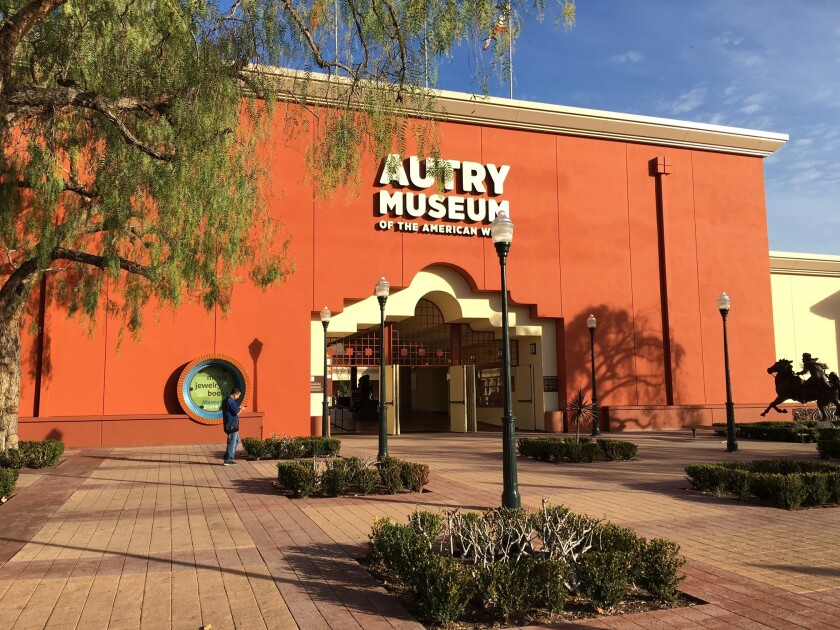 The Autry Museum of the American West