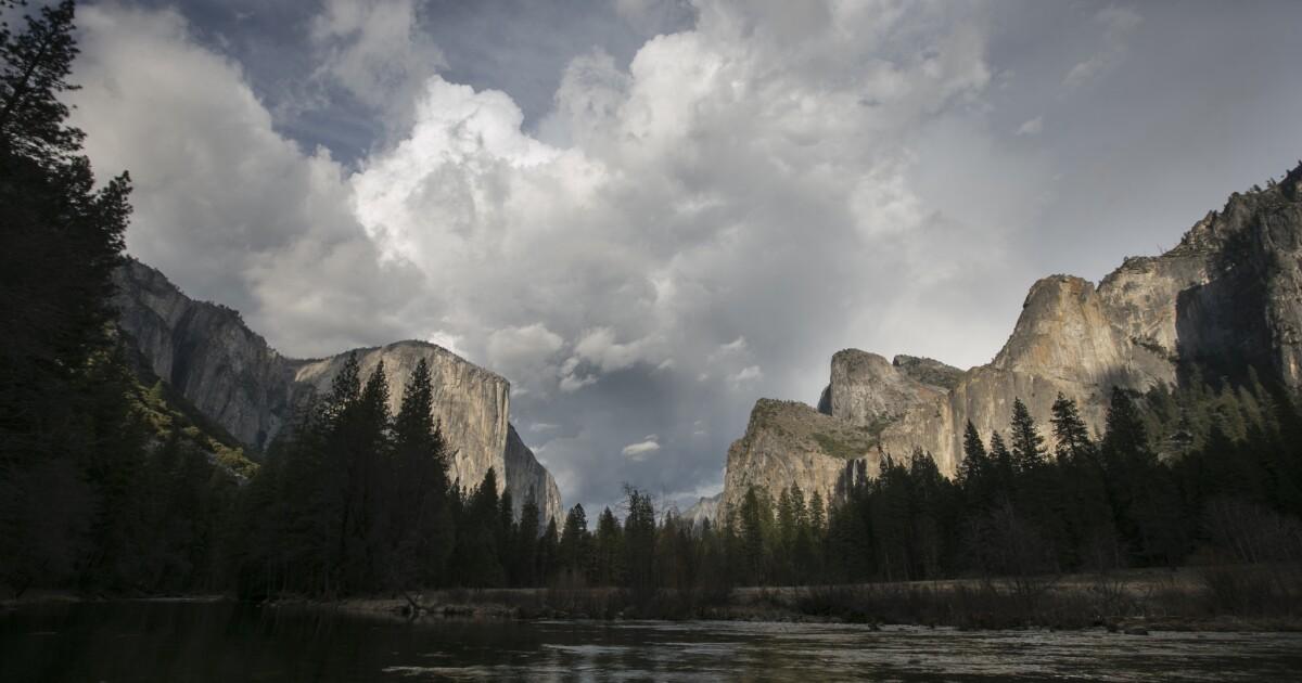FBI-Agenten untersuchen Ursachen für einen norovirus-Ausbruch im Yosemite National Park