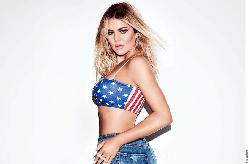 Luego de que la noticia saliera en portales web internacionales, la familia Kardashian decidió mantenerlo en secreto y hasta este miércoles la misma Khloé utilizó las redes sociales para dar la noticia.