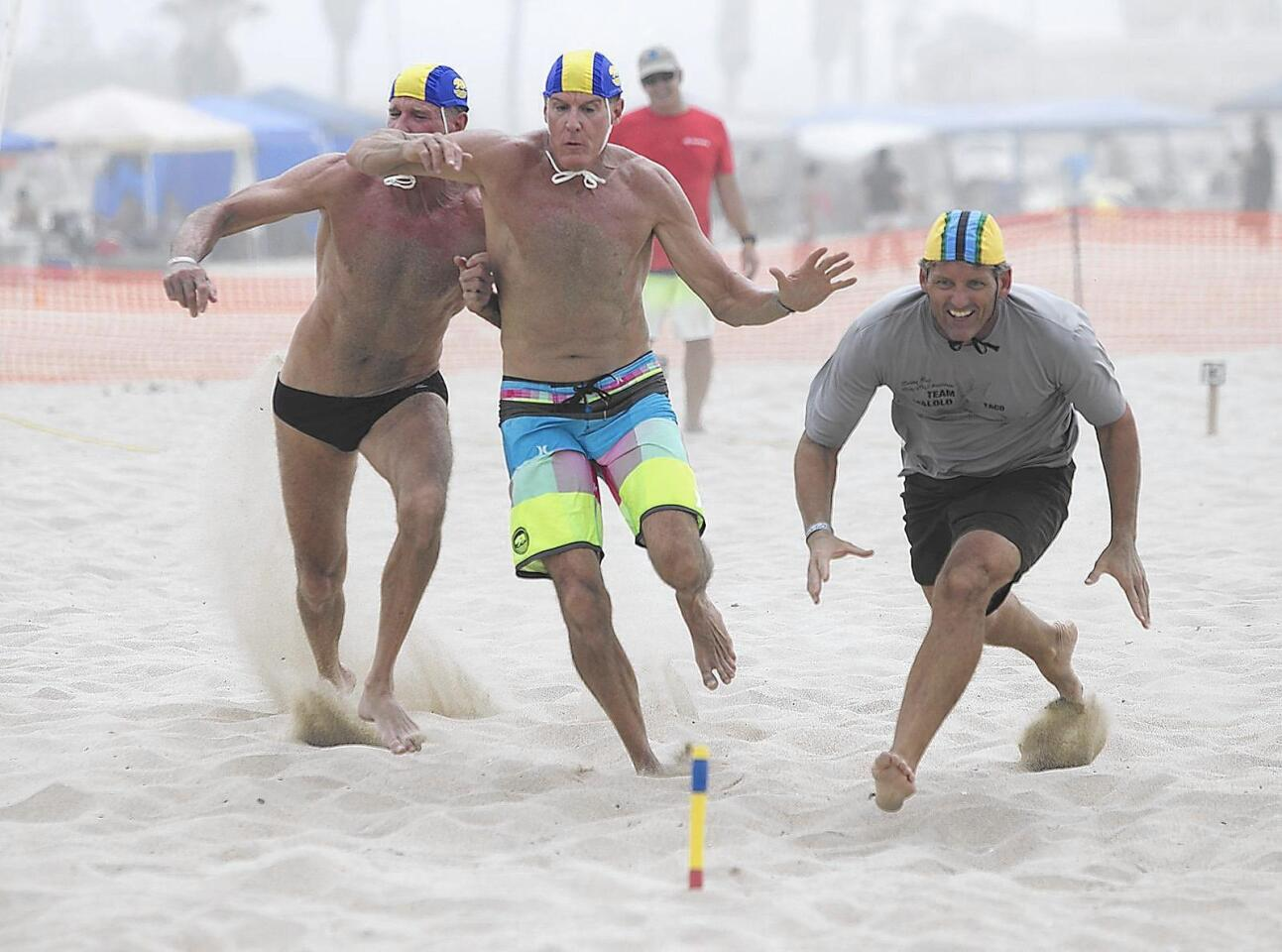 Photo Gallery: 2016 California Surf Lifesaving Championships at Huntington State Beach