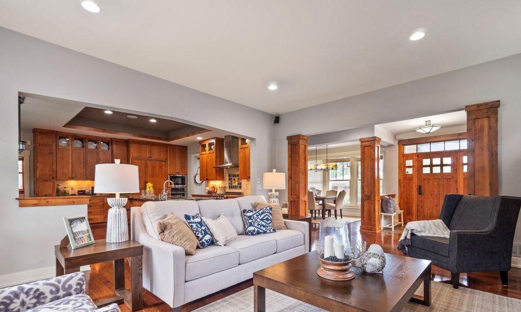 Andrew Wiggins' Minnesota home - Los Angeles Times