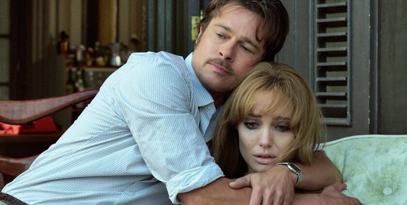 El actor al parecer quería que todo el proceso de divorcio se desarrollara bajo perfil y culpa a Jolie de toda la vorágine mediática que ha causado su separación.