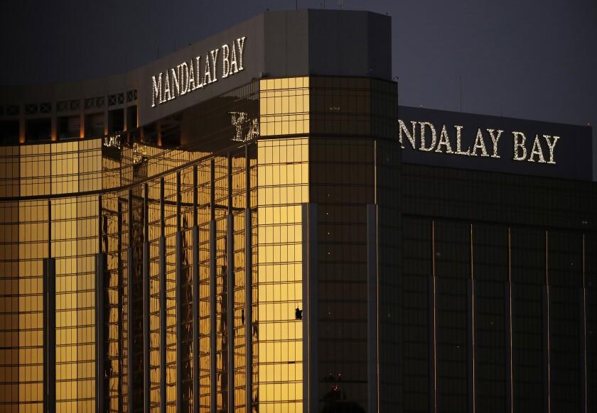 Las Vegas Shooting Anniversary
