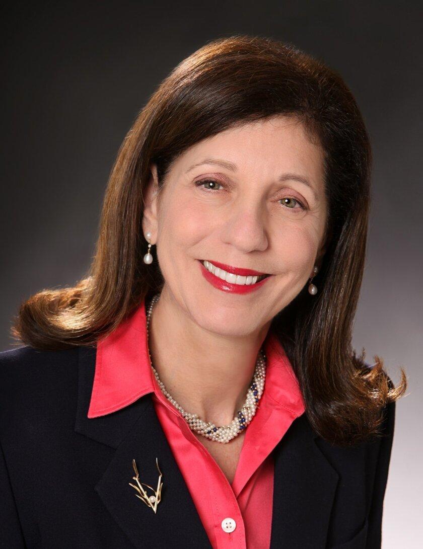 Barbara Bry,