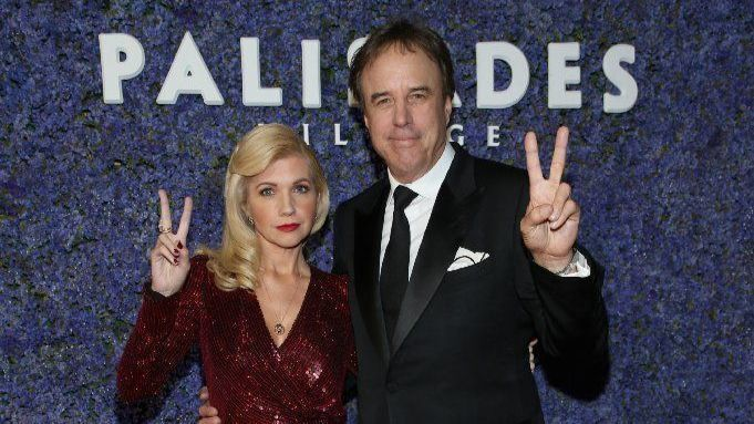Actor Kevin Nealon finally unloads Pacific Palisades home