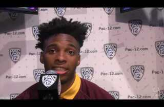 Tim White becomes standout at Arizona State