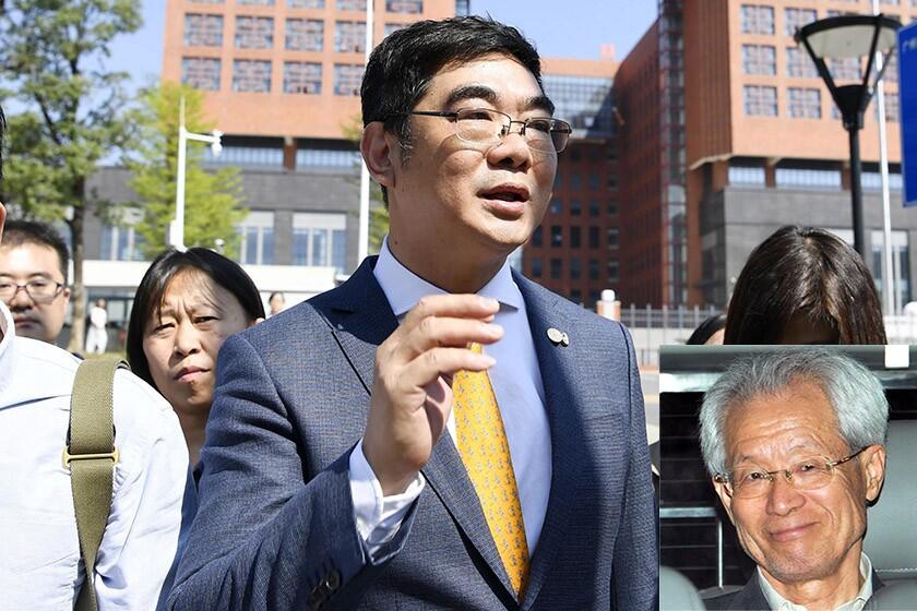 Chen Weixiong