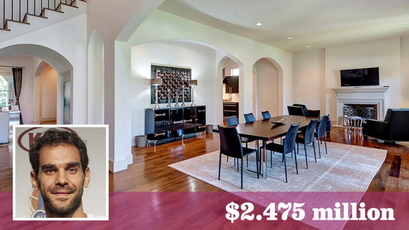 Hot Property: Jose Calderon