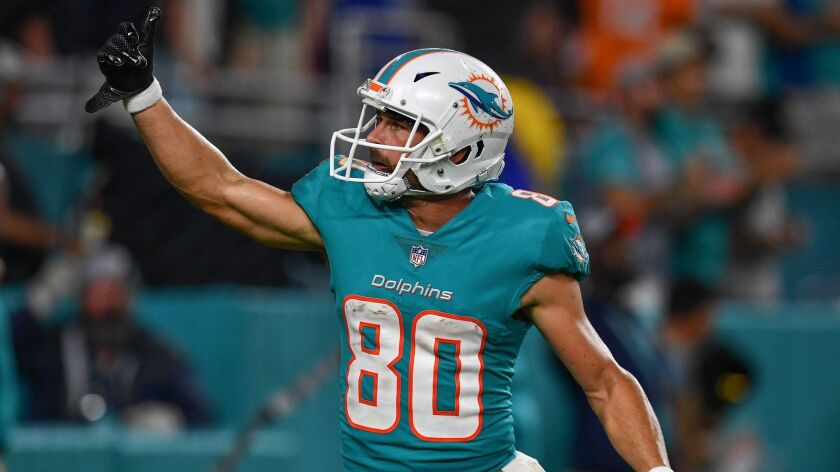 finest selection da7b7 48793 NFL moves: Lions sign Danny Amendola; Raiders agree to ...