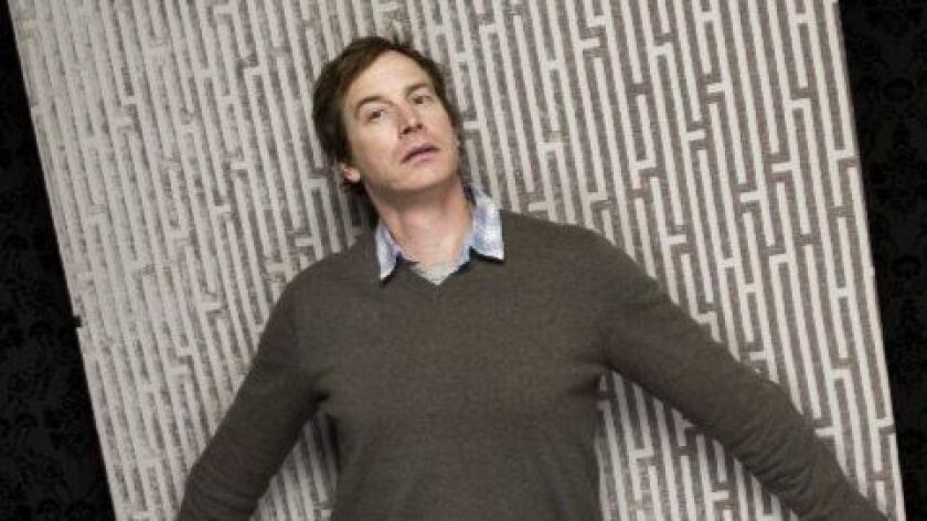 Funnyman Rob Huebel has sold his Los Feliz home for $1.36 million, or $165,000 over the asking price.