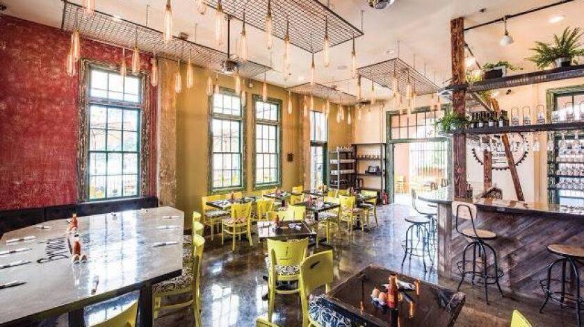 San Diego's sixth Breakfast Republic opened last weekend in Carmel Valley.