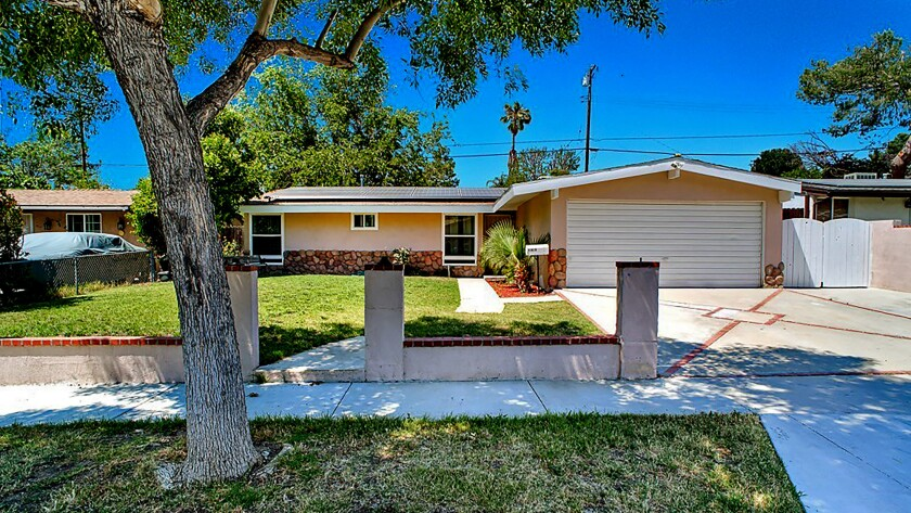 $469,000 in Canyon Country