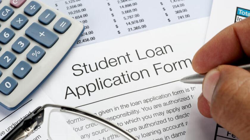 Paga tu préstamo estudiantil antes con unas simples resoluciones para 2017.