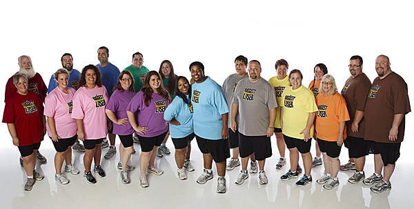 """New year, new season, new twist: Ten teams showed up believing they would compete as couples on Season 13 of """"The Biggest Loser,"""" which will begin airing Tuesday, Jan. 3, on NBC. But they got the shock of their lives: The teams were immediately split up. In an instant, family and friends became rivals."""