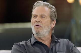 How Jeff Bridges learned to be a Texas Ranger for 'Hell or High Water'