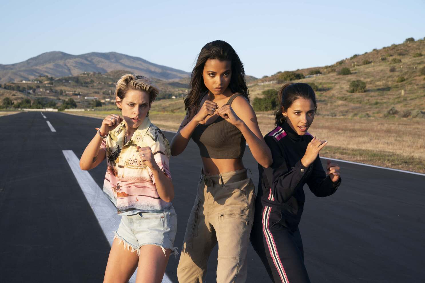 Image result for Charlie's Angels movie
