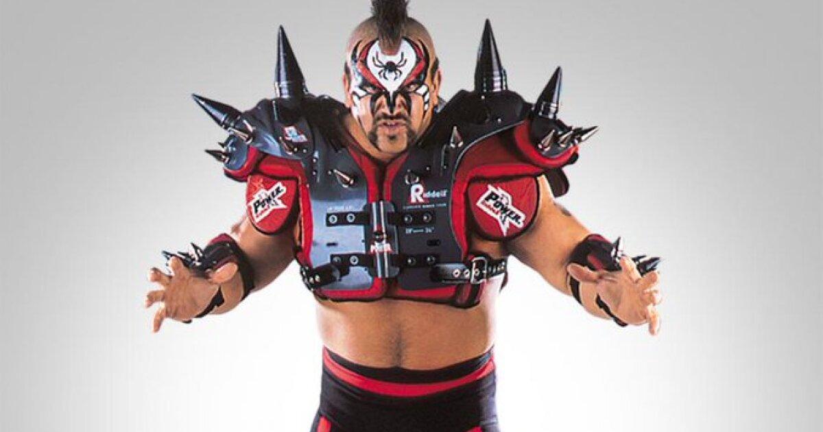 Joseph Laurinaitis, WWE's Road Warrior Animal, dies at 60