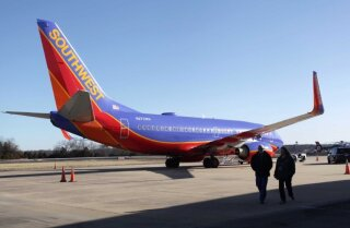 Southwest Airlines announces first international flights