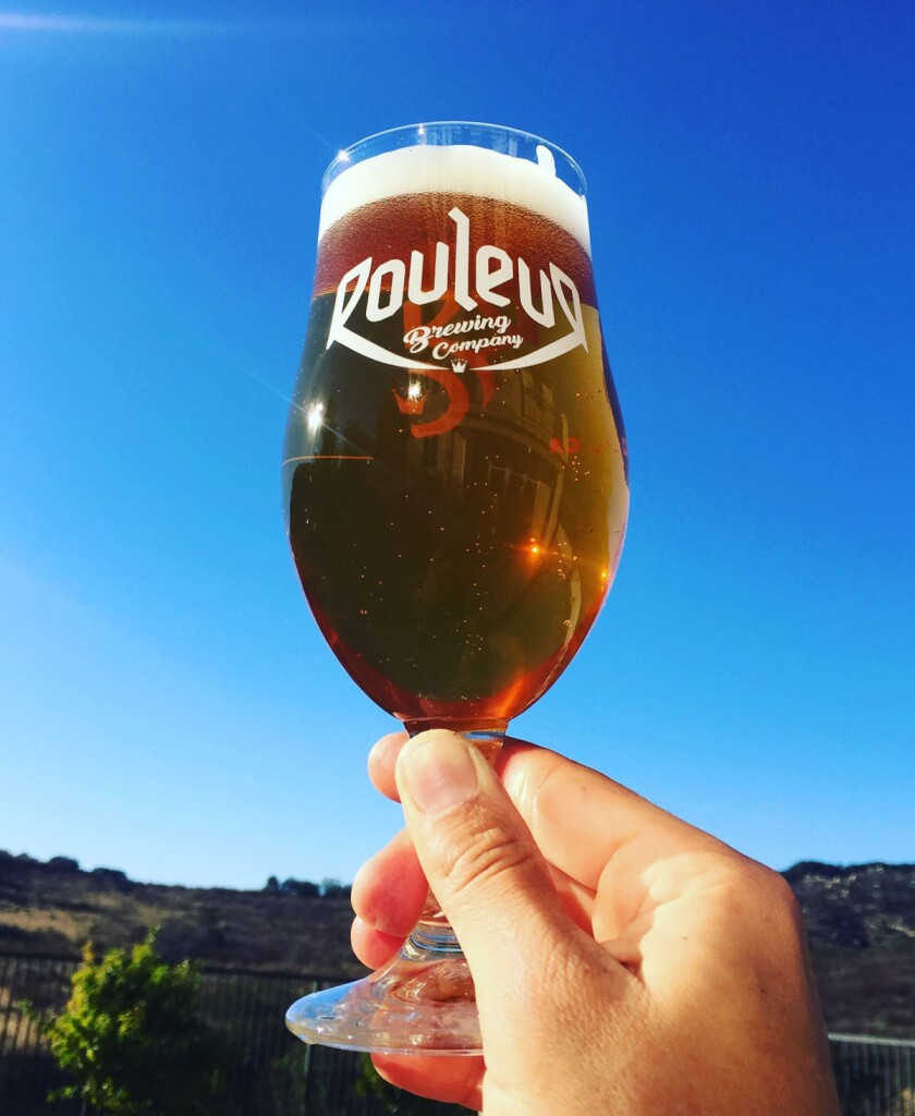 Rouleur Brewing Company. (Courtesy photo)