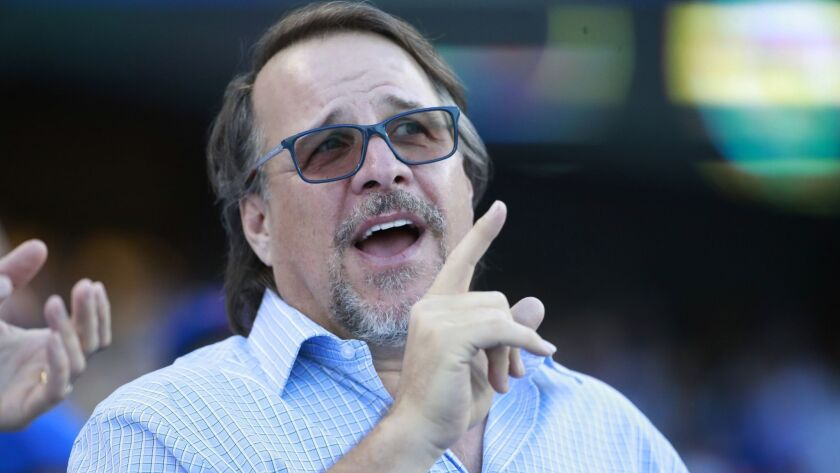 Michael Ferro retires as Tronc chairman ahead of LA Times sale