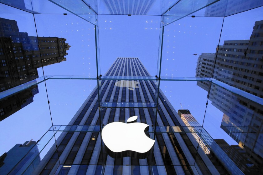 Apple has established itself as perhaps the country's most prominent corporation.