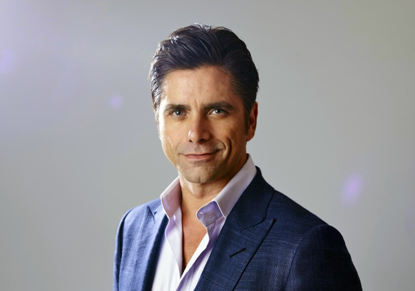 John Stamos has reportedly pleaded no contest to a DUI charge stemming from his arrest this summer in Beverly Hills.