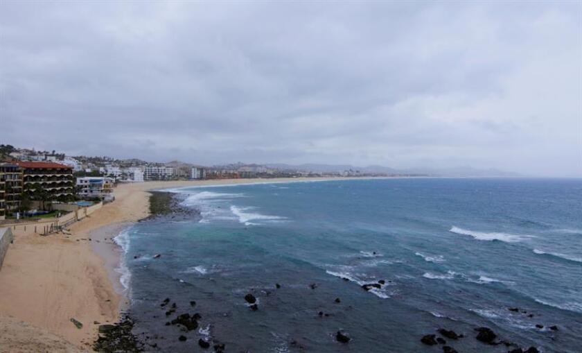Vista general de Los Cabos en el estado mexicano de Baja California Sur. EFE/Archivo