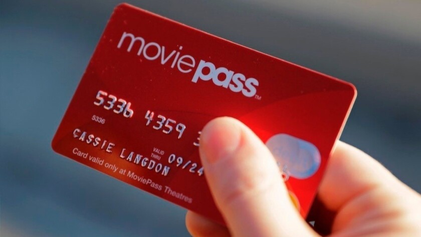 MoviePass announced it would begin implementing a surge price for popular movies.