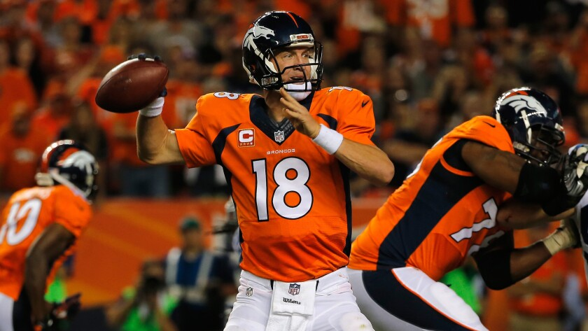size 40 138b6 1ed5b Peyton Manning, Broncos fend off Colts in 31-24 victory ...