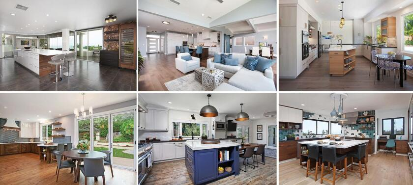 JDR's Design & Remodeling Seminar, Nov. 14 offers an opportunity to meet some of the designers of the six Jackson Design & Remodeling homes featured on the recent ASID Fall Kitchen, Bath & More Tour.