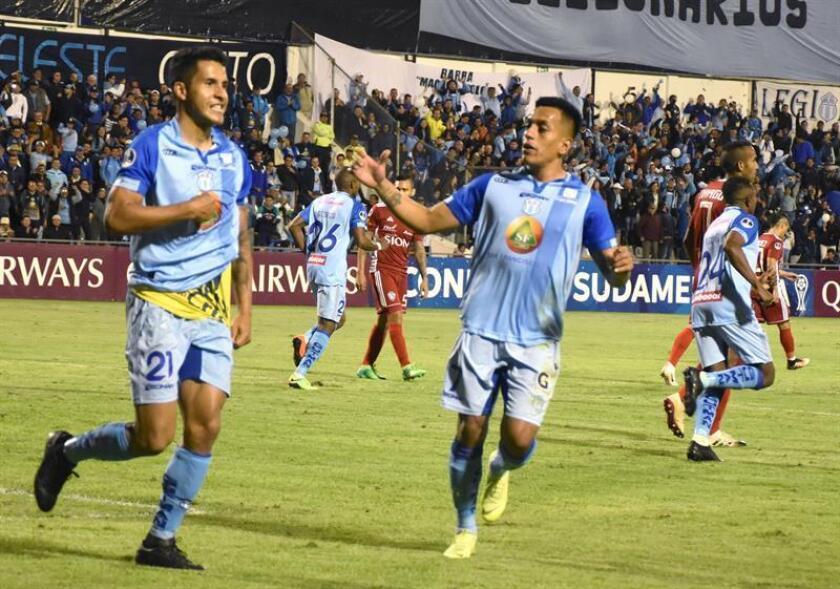 Macará, más líder que nunca del fútbol en Ecuador y Liga de Quito suma ante Emelec
