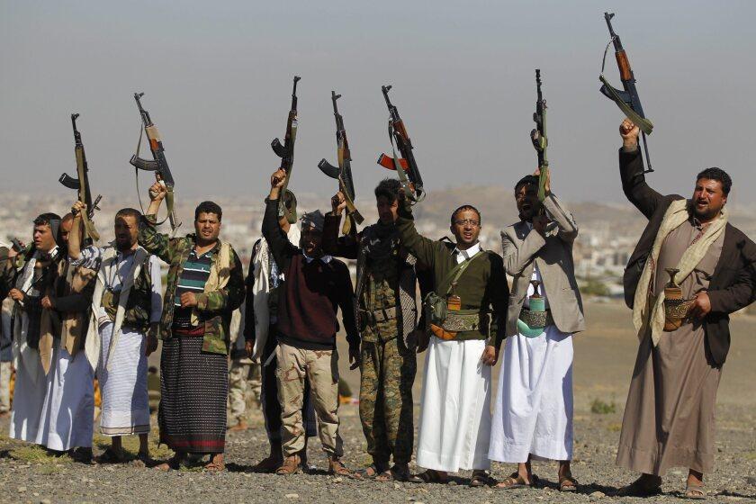 Saudis Yemen