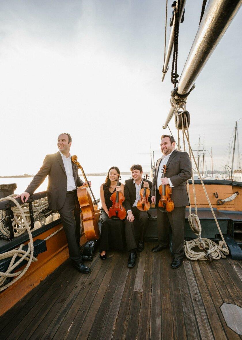 Hausmann Quartet