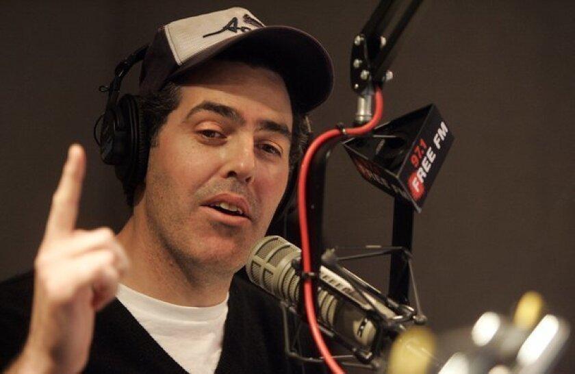 Comedian and podcast host Adam Carolla has sold a development property in La Cañada Flintridge for $1.875 million.