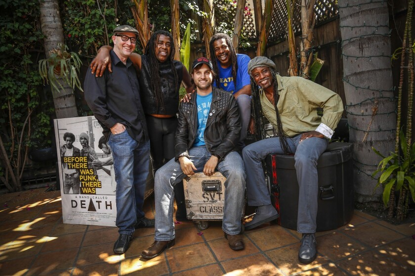 'A Band Called Death'