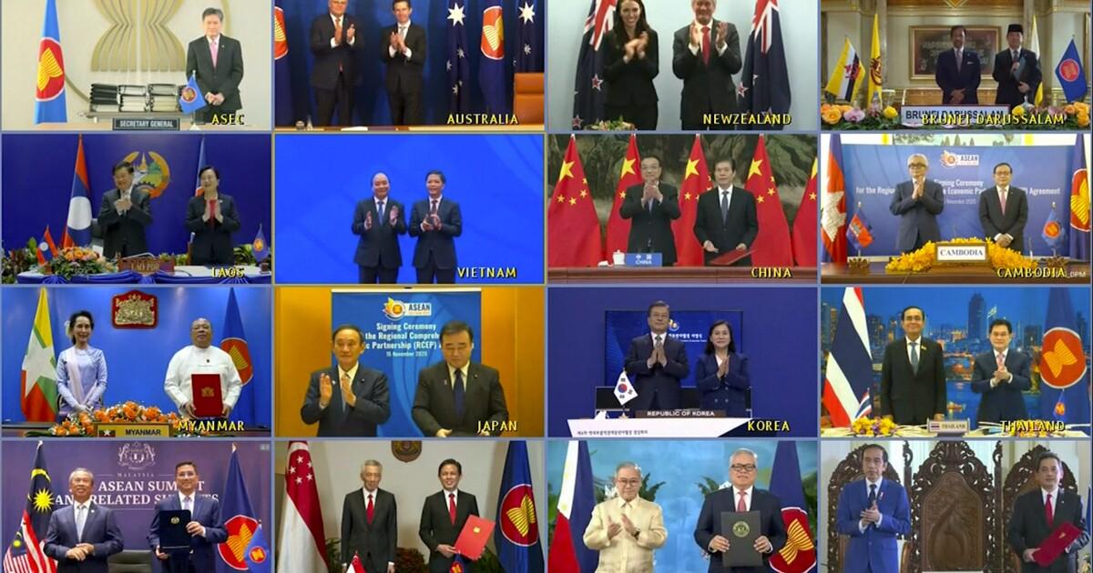 Readers React: Trump trade war backfires as Asian nations lean into China
