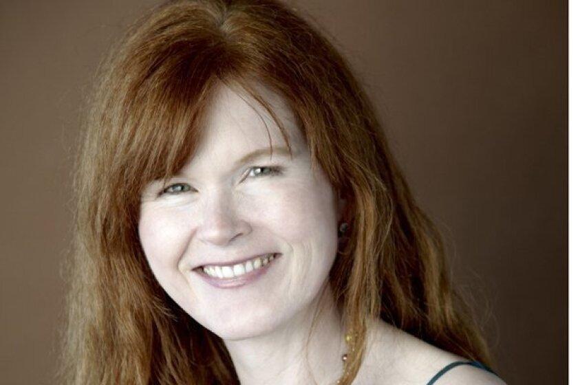 Pianist Sarah Cahill