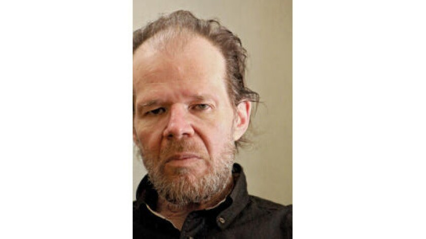 Poet Franz Wright died Thursday at 62 of lung cancer.