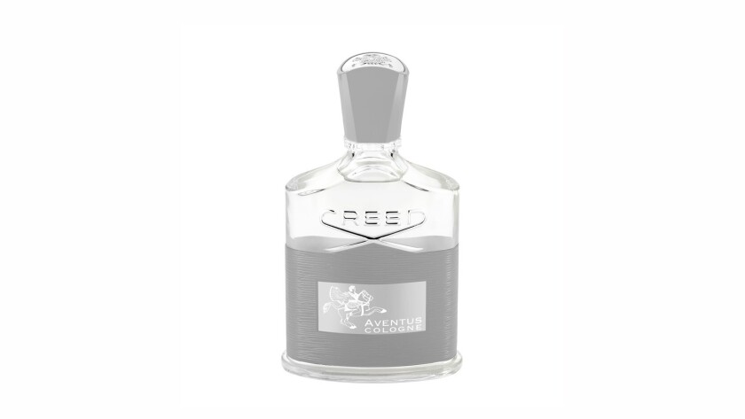 Aventus Cologne from Creed Boutique.