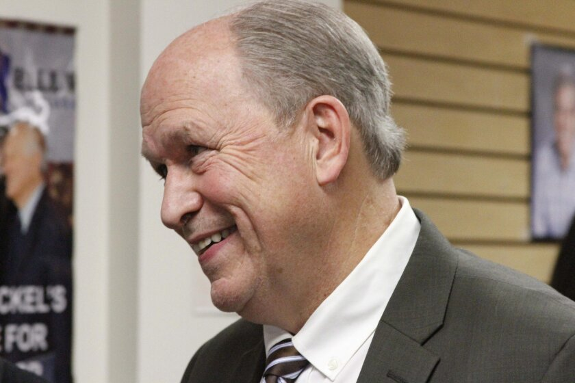 Bill Walker, the independent candidate for Alaska governor, has defeated Republican Gov. Sean Parnell, the Associated Press said Friday.
