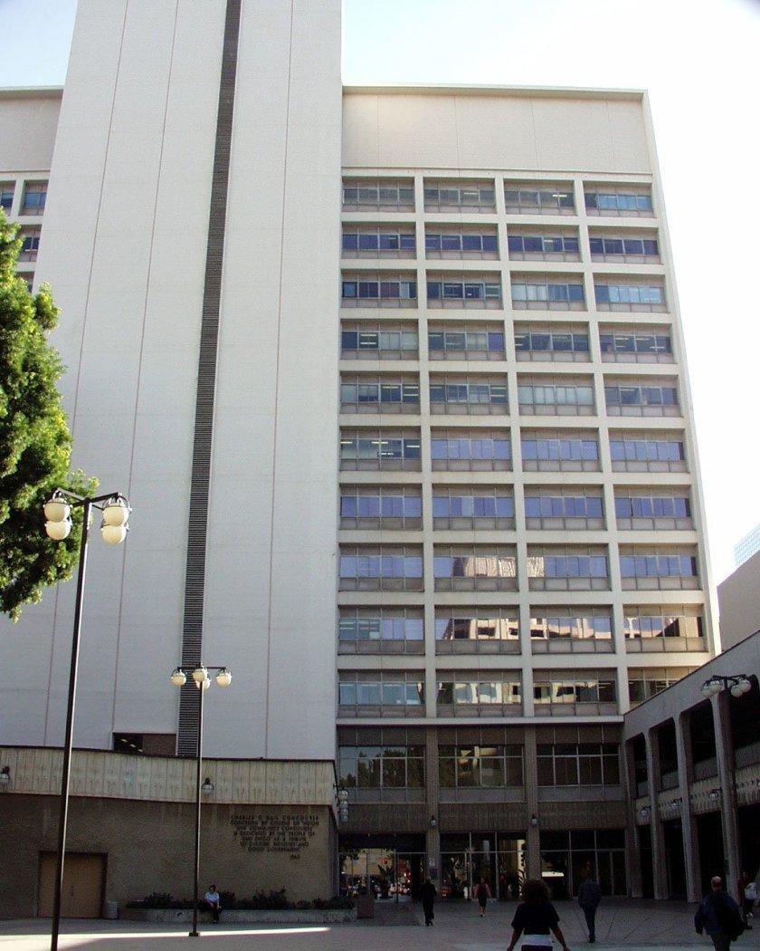 Ayuntamiento de San Diego