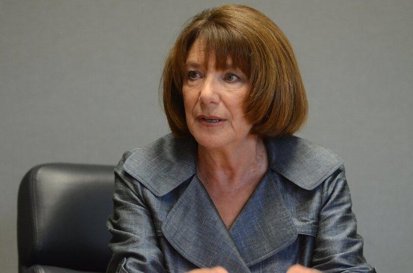 Rep. Susan Davis