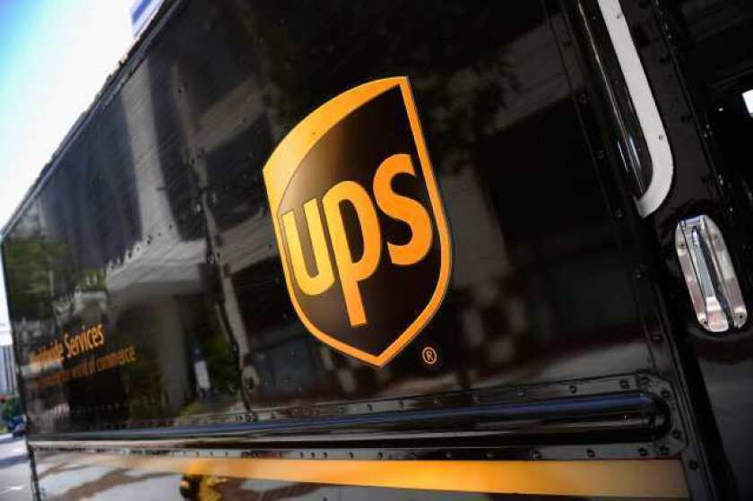 UPS is trying to broaden its reach in Europe with a $6.8 billion purchase of TNT Express.