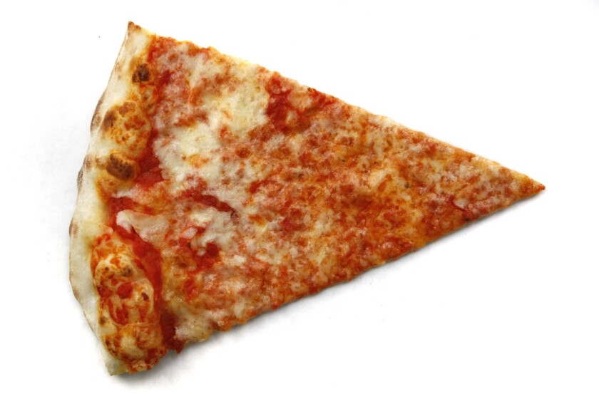 """""""I only eat cheese pizza,"""" says one Maryland man."""