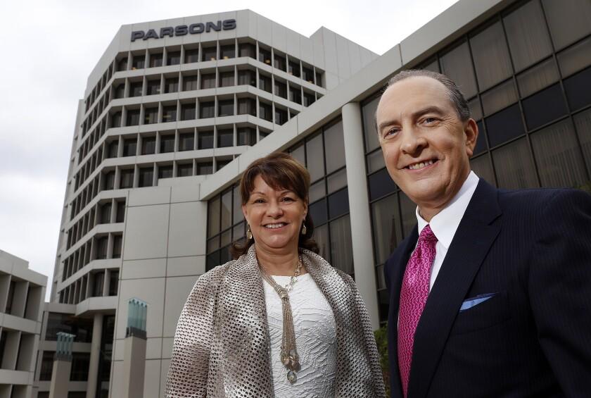 Parsons Corp.