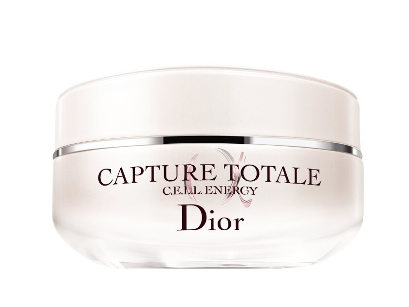 Dior Capture Totale C.E.L.L. Energy Creme